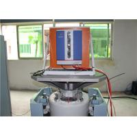 Buy cheap CE Certificated Facotry Electro-dynamic Shaker for Battery Charger Testing , Vibration Shaker System product