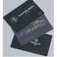 Quality pvc common 4c printing card for sale