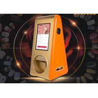 China 3D Nail Printers Painting Machine Automatic Transfer Digital All-intelligent Wifi NP-002 on sale