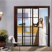 Laminate bedroom wardrobe designs images laminate for Sliding glass doors kitchen