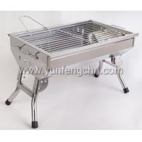 Quality Small portable design Charcoal Barbeque Grill for sale