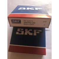 Quality HIGH PRECISION SKF BRAND TAPER ROLLER BEARING 25590/20 for sale