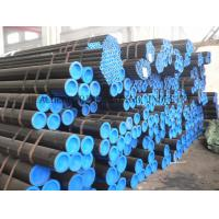 ASTM A213 T5 T9 T11 T12 Alloy Steel Tube , Cold Drawn Heat-exchanger Tubes
