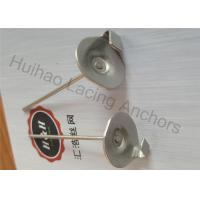 China US Standard Insulation Fixing Pins With Lacing Washer For Removable Covers on sale