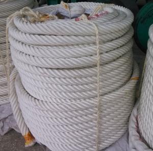 6-strand (someone call Atlas)mooring rope