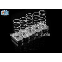 Quality Safe Channel Accessories Stainless Steel Spring Nut M6 M8 M10 M12 M16 for sale