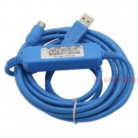 Quality USB-1761-CBL-PM02 Programming Cable for Allen Bradley Micrologix 1000 series,Support WIN7 for sale