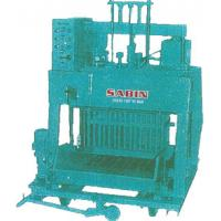 Quality QMJ4-30 mobile block making machine for sale