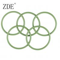 Buy cheap Green Color O Ring Washer Oil Filter O-Ring High Temperature Resistant from wholesalers