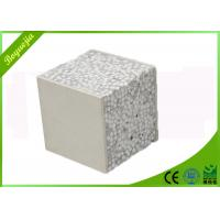 China Bathroom Partition Waterproof EPS Cement Sandwich Panel sound insulation on sale