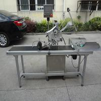 Quality shanghai label sticker applicator for sale