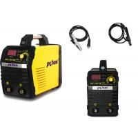High Efficiency ARC Inverter Welder / Single Phase ARC Welding Machine ARC-200DB