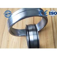 Buy cheap Professional Forged Ball Bearing Ring Deep Groove Structure For Spherical Roller Bearing from wholesalers