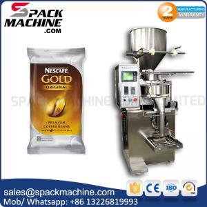 China VFFS Automatic Sugar/ Salt/ Powder Sachet Packing Machine | water pouch packing machine on sale