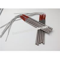 China High Density Cartridge Heaters , Electric Tube Heating Elements on sale