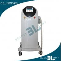 Quality T808-A+ Permanent 808nm Diode Laser Hair Removal Machine For Beauty Salon and Clinic for sale
