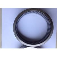 Quality Chrome Steel Needle Roller Bearing NA 2100 Durable With Low Friction for sale