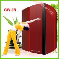 Buy cheap Far Infrared Sauna Cabinet product