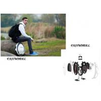 Quality Teenager Self Balancing One Wheel Electric Scooter Long Distance Unicycle 30~35Km for sale