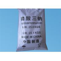 China CAS 7601 54 9 Boiler Water Treatment Chemicals 98% Min Trisodium Phosphate on sale