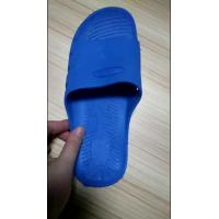 Buy cheap Antistatic Clean room anti slip esd spu slippers esd sandal from wholesalers