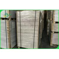 Quality 45gsm to 52gsm Offset Printing White Newsprint Paper Sheet 680 x 1000mm for sale