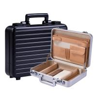 Quality MS-M-04 Customized Aluminum Alloy Attache Case | Brand New Good Quality Aluminum Carrying Case for sale