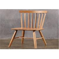 Quality Wood Structure High Back Modern Furniture Chair For Living Room 48 X 46 X 89cm for sale