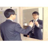 Quality Interactive Magic Mirror Display Wide Viewing Angle Multi - Language Support for sale