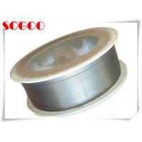 Quality W.Nr 2.4060 99% Pure Nickel Wire Custom Shapes For Battery Production for sale