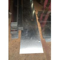 Cheap Galvanized  SS400  cutting Steel Plate , Carbon Steel Sheet Metal wholesale