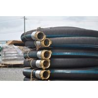 Quality HIGH PRESSURE SUCTION AND DISCHARGE OIL RESISTANT OIL FIELD HOSE for sale
