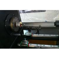 Quality Conductor twisting machine Horizontal Wire head twisting machine for Starter rotor for sale