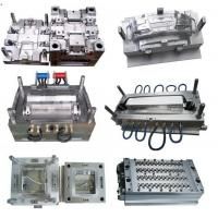 Quality Professional Precision Auto Parts Mould / Plastic Injection Mold For Nissan Car for sale