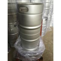Quality 30L beer keg made of stainless steel material beer storage keg for sale