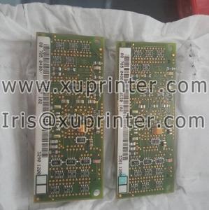 Buy cheap Heidelberg Module SCDB102 00.785.0480., Heidelberg Circuit Board, Heidelberg offset press parts from wholesalers