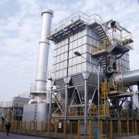 Quality Industrial Dust Collector Cartridge Ffilters Suction Fan Blower 20000 M3/H for sale