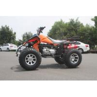 Buy cheap 150cc, 1-cylinder, 4 stroke, air cooled, with reverse.5L tank and disc brake from wholesalers