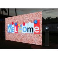 Buy cheap Full Color LED Video Wall Rental For Advertising from wholesalers