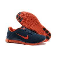 China Mens nike free 4.0V3 suede on sale
