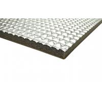 XPE Foam Car Interior Sound Deadening Material High Tack With Aluminum Foil Facing GY-05