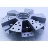 China Aluminum Die Casting Components Washing Machine Rotor Base D450*130 on sale