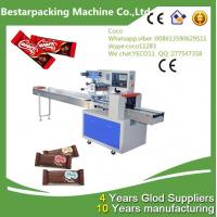 China factory price automatic chocolate packing machine on sale