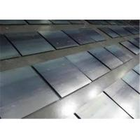 Quality Automobile Hot Rolled Mild Steel Plate / 14 Gauge Steel Sheet Good Weld Ability for sale