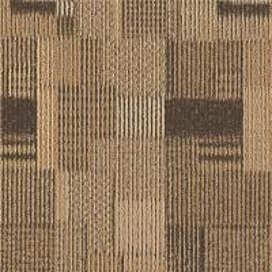 100% Nylon Residential Modular Carpet 50 Cm X 50cm Size With PVC Backing