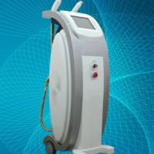 China RF Skin Tightening & Skin Rejuvenation Machine for beauty salon on sale