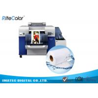 Quality 6 Inch 240gsm Inkjet Glossy Luster Dry Lab Minilab Photo Paper For Fuji Printers for sale