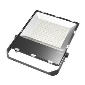 Quality AC 180-300V Voltage 200 Watt Driverless LED Flood Lamp 270 pcs Epistar LEDs for sale