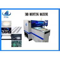 Quality Multifunctional SMT Mounting Machine High Precision Stable Performance for sale