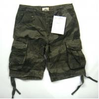 Quality Camouflage Cargo Shorts N-01/02 for sale